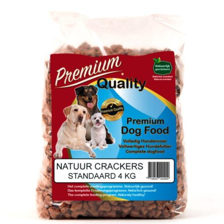 Natuur Crackers Standaard
