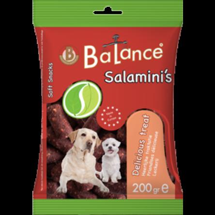 Salamini's