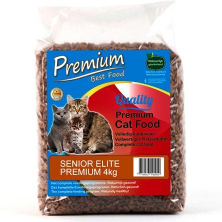 Premium Senior Elite Premium