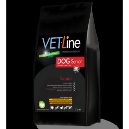 VET-Line Dog Senior Alle rassen
