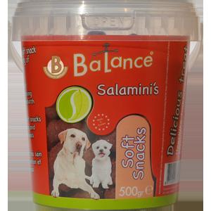 Salamini's 500 Gr